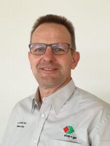 Markus Lutz